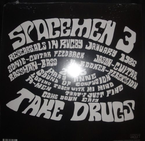 Spacemen 3 - Taking Drugs To Make Music To Take Drugs To - 2XLP, Vinyl, 2018