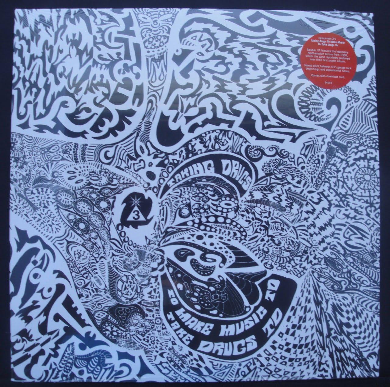Spacemen 3 Double Vinyl