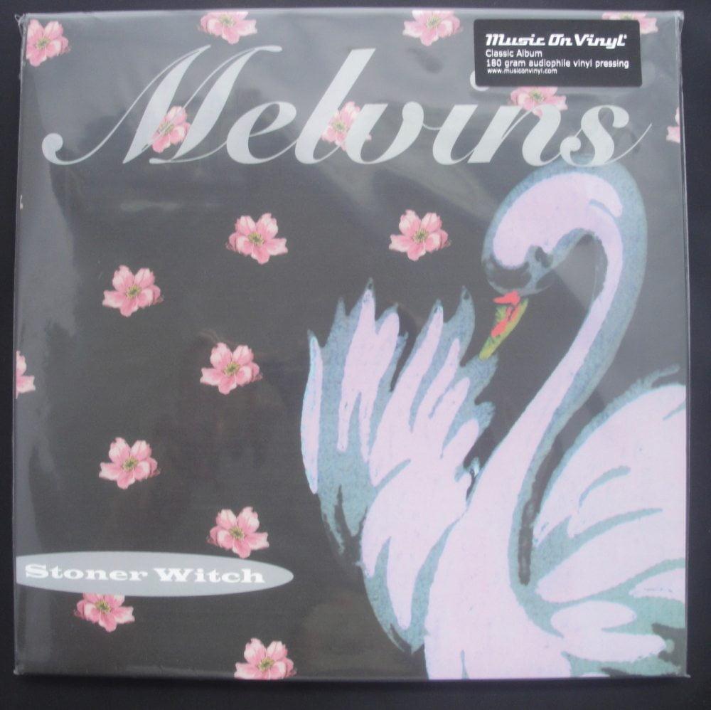 Melvins - Stoner Witch - Reissue