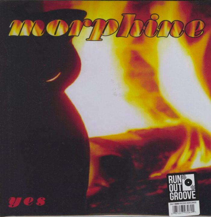 Morphine - Yes - Limited Edition, Expanded Edition, 2XLP, Double Vinyl, Run Out Groove, 2018