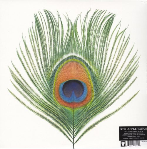 XTC - Apple Venus Vol 1 [Import] - 200 Gram, Vinyl, LP, Remastered, Ape House Uk, 2018