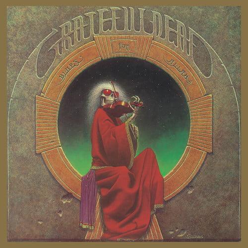 Grateful Dead - Blues For Allah, Rocktober 2018 Exclusive, Vinyl, LP, WEA