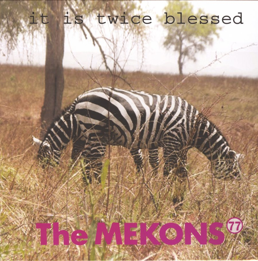 The Mekons 77 - It Is Twice Blessed - Vinyl, LP, Slow Things [Import], 2018