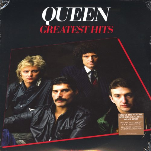 Queen - Greatest Hits - Double Vinyl
