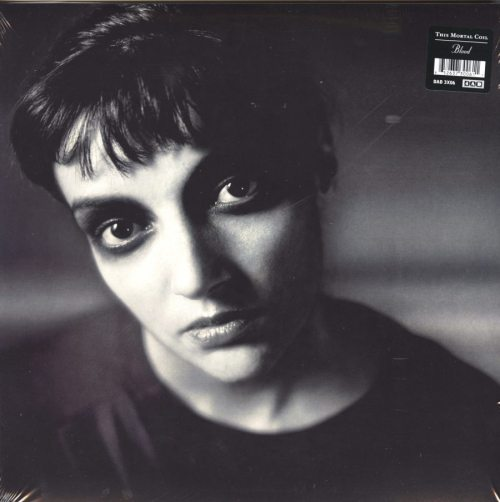 This Mortal Coil - Blood - Vinyl, LP, Reissue, 4AD, 2018