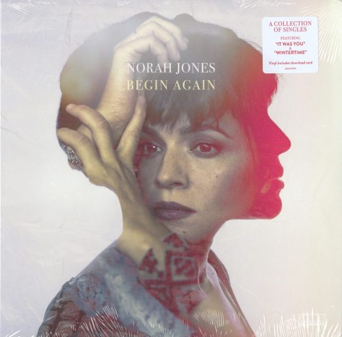 Norah Jones - Begin Again - Vinyl, LP, Blue Note Records, 2019