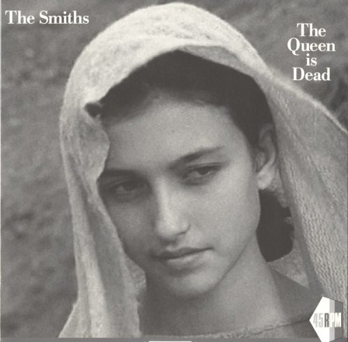 "The Smiths - The Queen Is Dead - Limited, Vinyl, 12"", 45 RPM, Single, 2017"