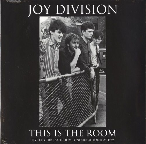 Joy Division - This Is The Room - Live at Electric Ballroom 1979, Lively Youth, 2019