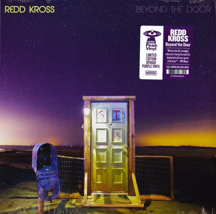 Redd Kross - Beyond The Door - Ltd Ed, Purple, Colored Vinyl, LP, Merge Records, 2019