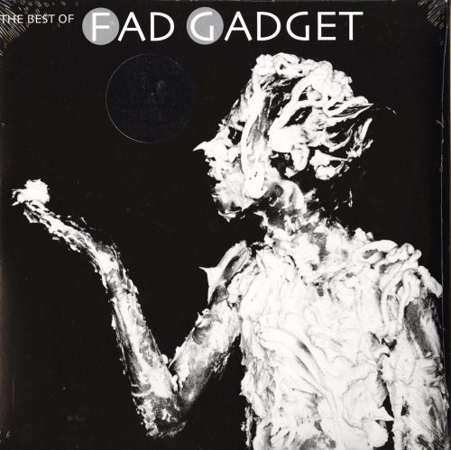 Fad Gadget - Best Of Fad Gadget - Ltd Ed, Silver, Colored Vinyl, 2XLP, Mute U.S., 2019