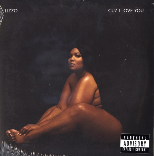 Lizzo - Cuz I Love You - Deluxe Edition, Vinyl, LP, Atlantic, 2019