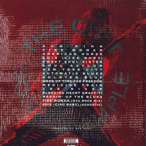 The Cult - Sonic Temple - 30th Ann. Reissue, 2xLP, Double Vinyl, Beggars Banquet, 2019