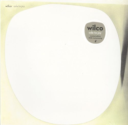 Wilco - Ode To Joy - Limited Edition, Pink, Colored Vinyl, LP, DBPM Records, 2019