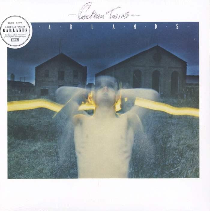 Cocteau Twins - Garlands - 180 Gram, Remastered, Reissue, Vinyl, LP, 4AD, 2020