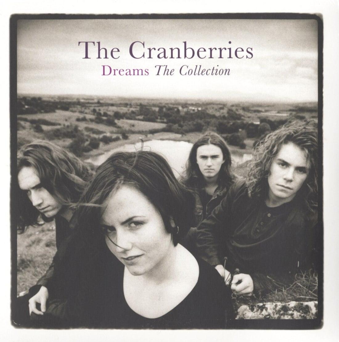 The Cranberries - Dreams: The Collection - Vinyl, LP, Spectrum Audio Uk, Import, 2020