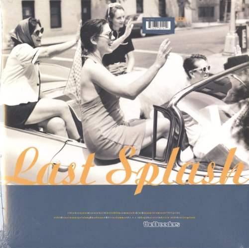 Breeders - Last Splash - Vinyl, LP, Reissue, 4AD, 2018