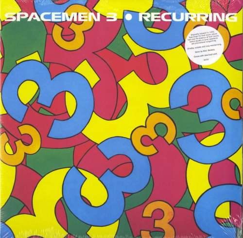 Spacemen 3 - Recurring - Vinyl, LP, Reissue, Superior Viaduct, 2018