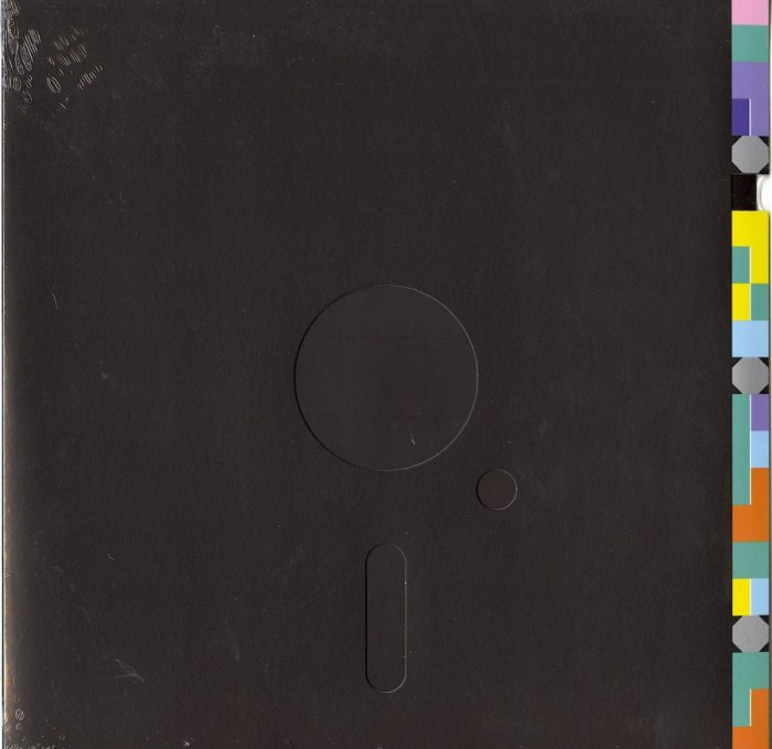 "New Order - Blue Monday - 12"" Vinyl, Single, Remastered, Warner Brothers, 2020"