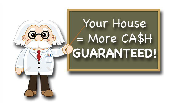 Most money for my home buy my house guru cash offers
