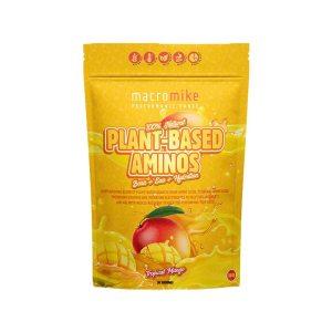 Macro Mike V2 Tropical Mango Plant Aminos 300g