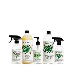 Koala Eco Bathroom Bundle Natural Plant Based Cleaner BuyNatural