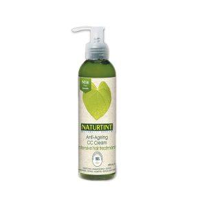 NaturTint Aftercare Treatment Anti-Aging - CC cream 200mL
