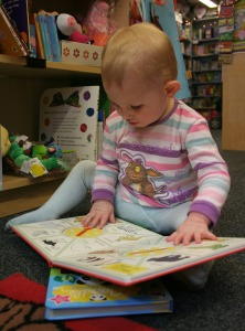 story time in palestine tx