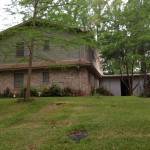 1111 E. Neches - Palestine, TX  75801 Real estate 3 Bed 2 bath Duplex For Rent - Palestine Real Estate & House