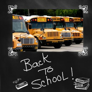 Palestine TX & Surrounding Areas Back to School 2015 Info