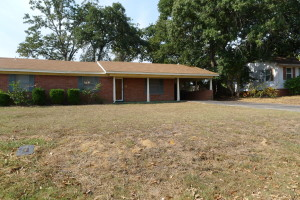 105 Eighth St - For Rent - Palestine TX Real Estate