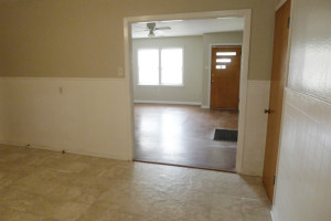 FOR RENT 2 Bedroom 1 bath House 203 2nd St, Palestine, TX 75803