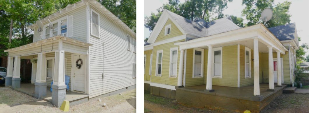 112 W. Dallas, Palestine, Tx 75801 - House Duplex for Sale