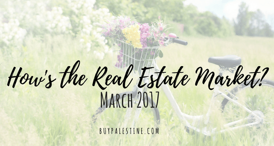 Palestine TX Real Estate Market Report– March 2017