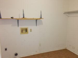 3 bedroom 1 bath Brick house for rent in Palestine-1500 S. Jackson, Palestine, TX 75801