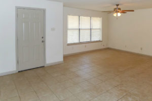 3 Bed 1.5 Bath Brick House for Rent- 612 Sandy Ln., Grapeland, TX
