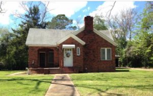 2 Bed 1 Bath House for Rent in Palestine TX-1015 N. Fowler