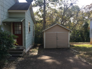 2 Bed 1 Bath House for Rent in Palestine TX-612 E. Brazos, Palestine, TX