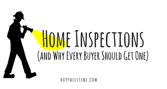 Home Inspections and why every buyer should get one