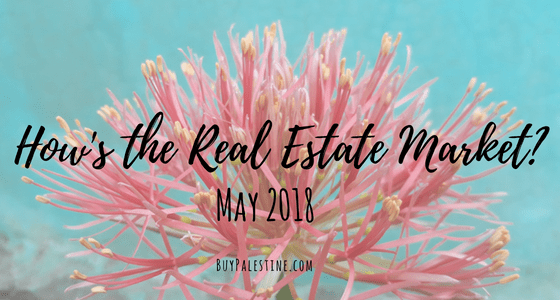 How's the Real Estate Market? – May 2018 Report