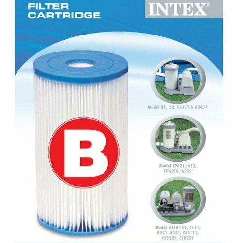 Катридж фильтра Intex 29005