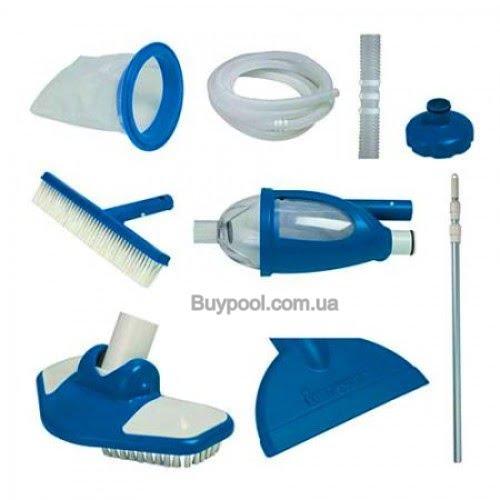 Набор для чистки бассейна Intex 28003