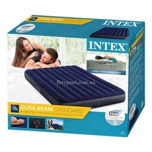 Надувной матрас Intex 64759