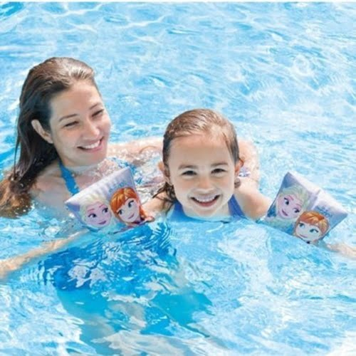 Нарукавники для плавания Intex 56640