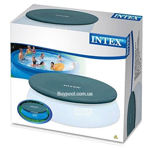 Тент для бассейна,Intex 28020