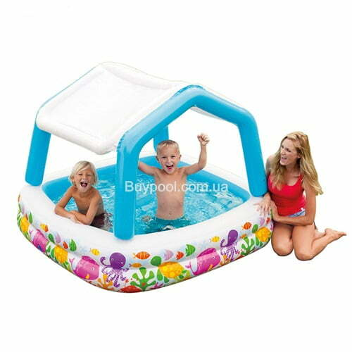 Детский бассейн Intex 57470