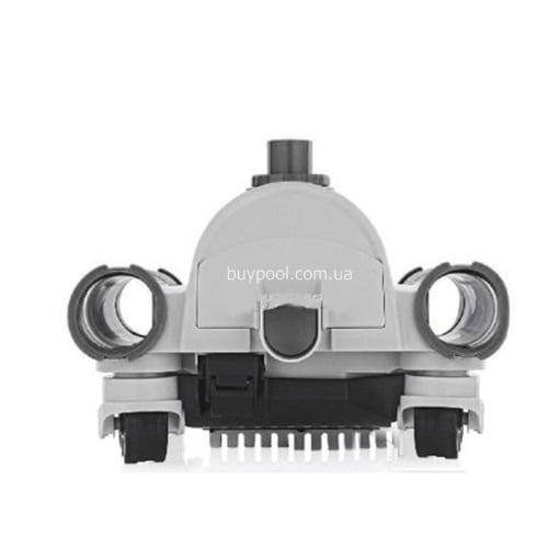 вакуумный пылесос Intex 28001 для очистки дна .