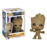 Guardians of the Galaxy Funko Pop Vinyl