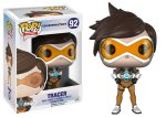 Overwatch Funko Pop Vinyls