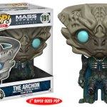 "The Archon 6"" Funko Pop"