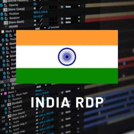 Cheap Indian RDP Buy with Paytm